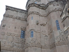 Armenian Carvings