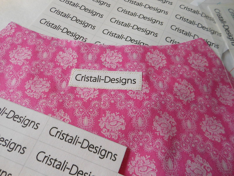 Labels Cristali