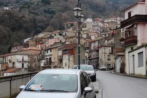 Monterosso Calabra, Vibo Valentia, Calabria, Italy