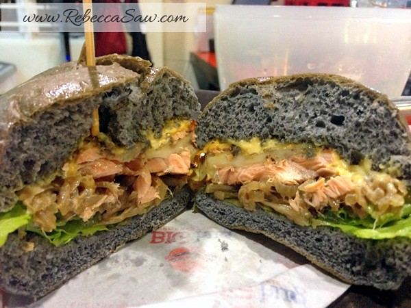 Big Hug Burger at SS15 Subang Square-009