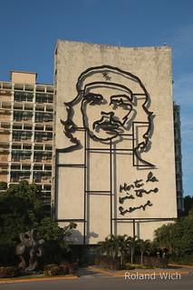 La Habana - Plaza de la Revolución