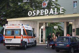 Ospedale di Putignano