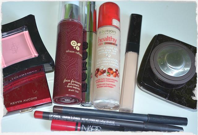 Maquillaje sencillo y rápido 2