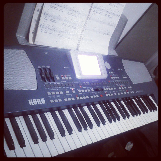 SONG/STYLE PA 500