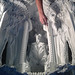 Digital Grotesque - 1:3 White  (3D Print) by mi ha