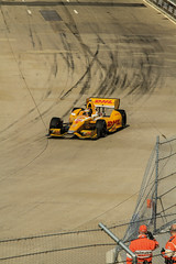 Belle Isle - 2013 Chevrolet Indy Dual in Detroit Qualifying Race 2