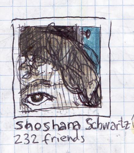 Shoshana Schwarz
