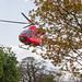 Small photo of Air ambulance