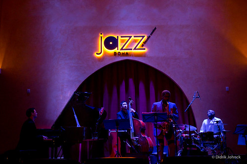 Jazz at Lincoln Center - Doha