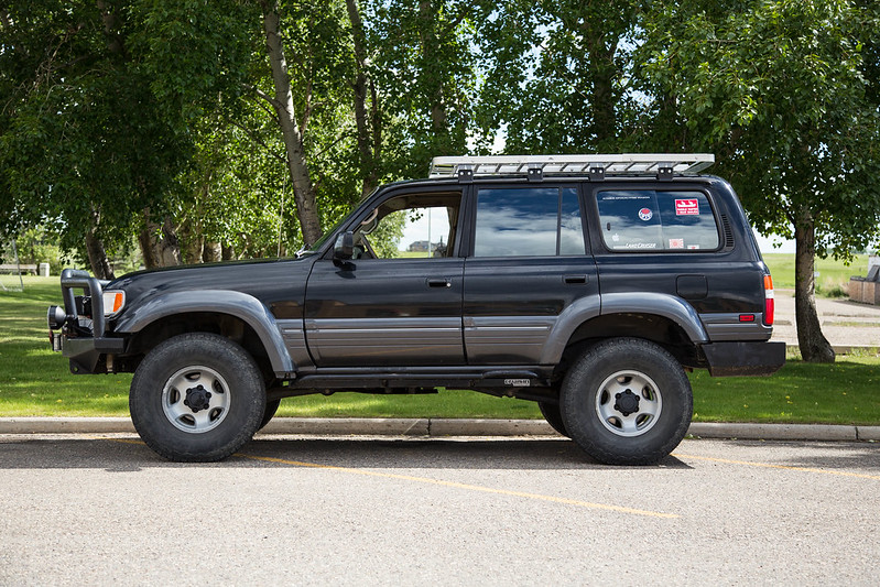 "Toyota Of Tampa Bay >> *Rickashay's 97' LX450* - ""Tom Cruiser"" 