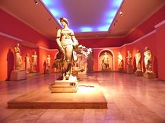 Hall of Gods – Antalya Museum