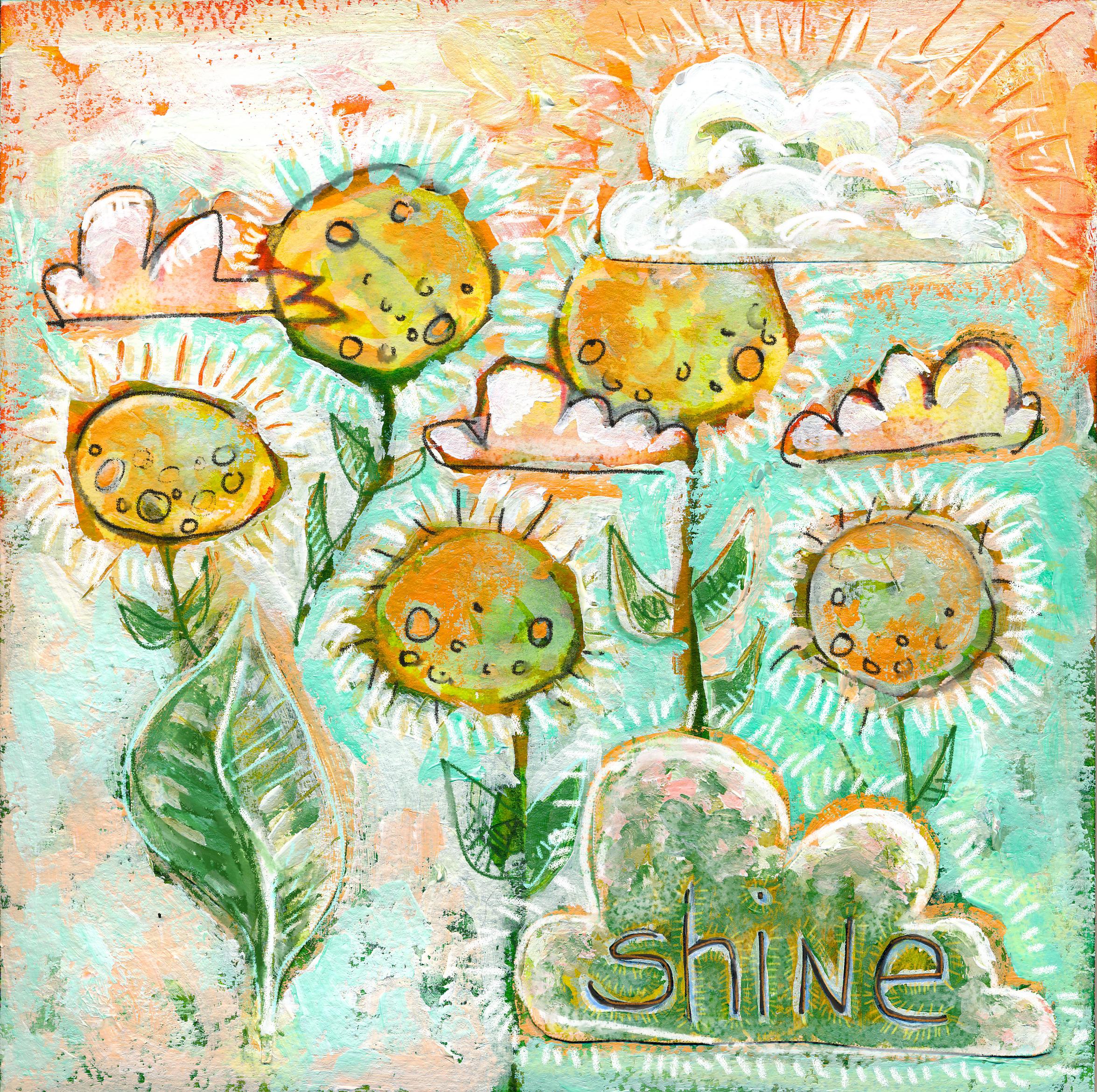 shine scan