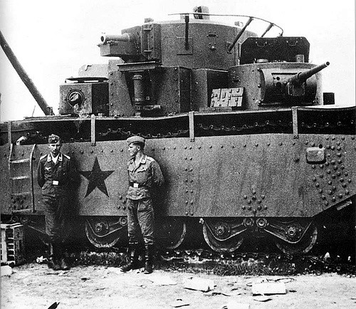 A T-35
