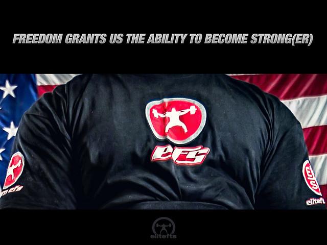 Elitefts Stronger