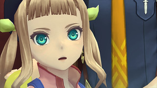 Tales of Xillia 2 on PS3