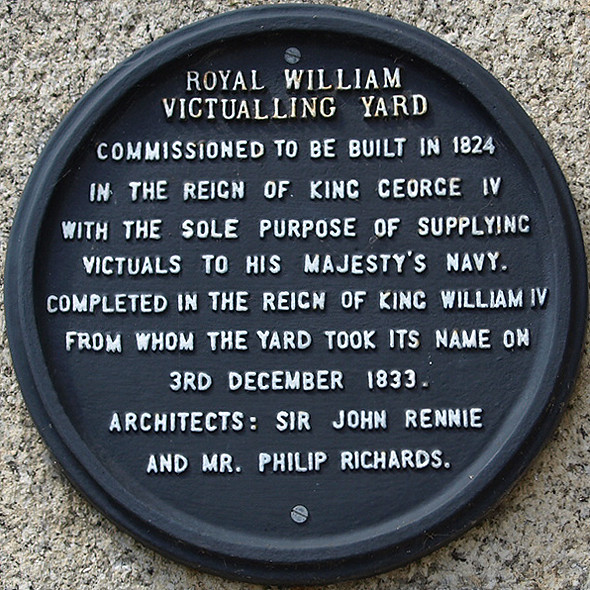 Photo of Black plaque № 11972