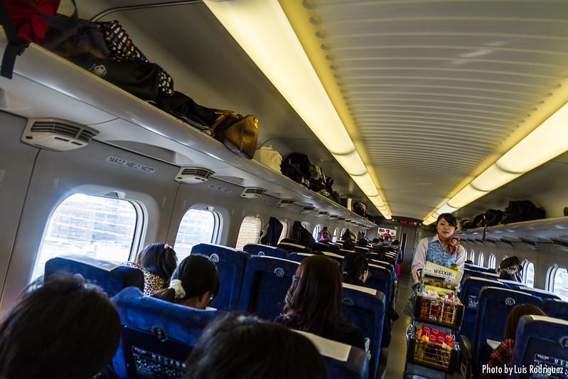 Shinkansen 700 Series-21