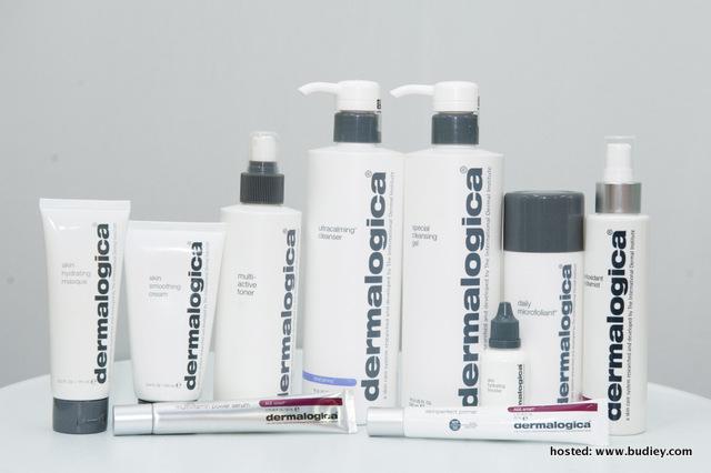 Dermalogica® Perkenal 10 Produk Terlaris