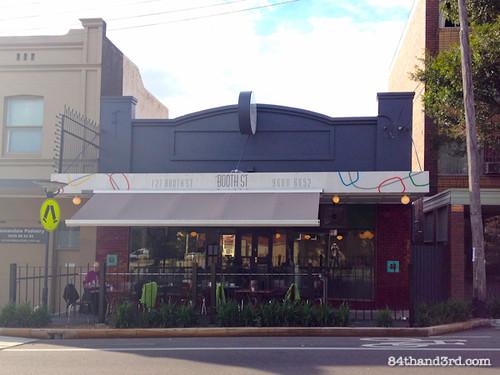 Booth St Bistro - Annandale, Sydney