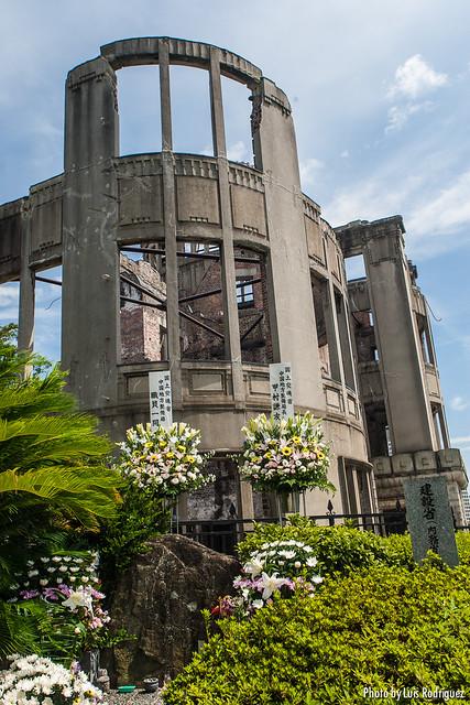 Parque Conmemorativo de la Paz de Hiroshima-58
