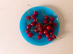 Cherries from Katy by Julie70