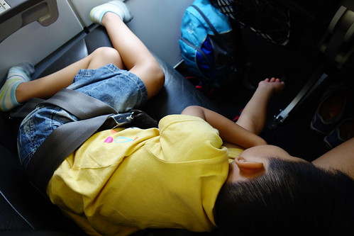 搭捷星航空到大阪