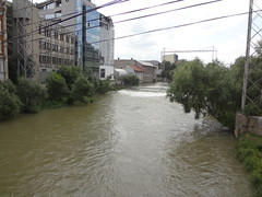 natural disaster, flood, river, channel, disaster, canal, waterway,
