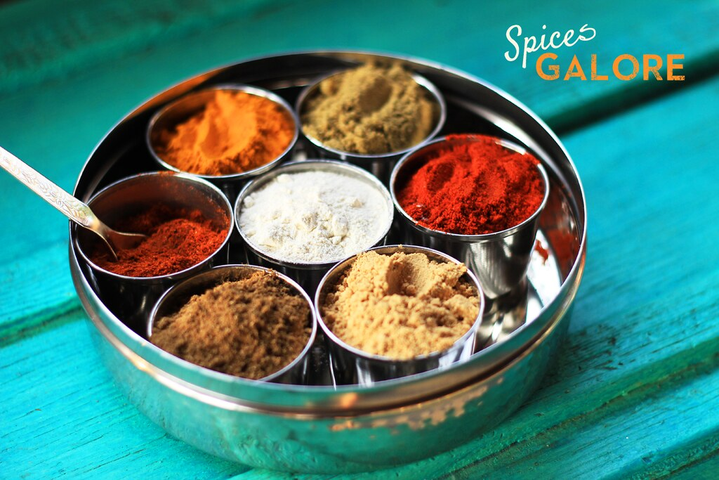 phase-3-hcg-diet-recipes-spices