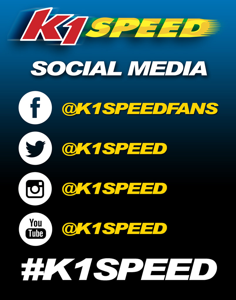 9402395052 8f844ae521 b Stay connected with K1 Speed!