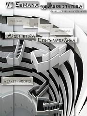 VI Semana da Arquitetura