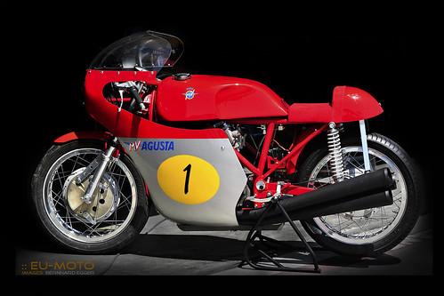 MV Agusta motorcycle at Rupert Hollaus Gedächtnis-Rennen IGFC Austria ☆☆☆ Copyright © 2013 Bernhard Egger :: eu-moto images™ # 6482