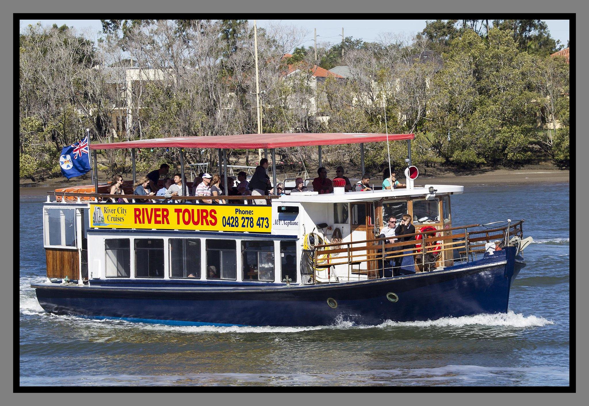 Cruise dating in Brisbane