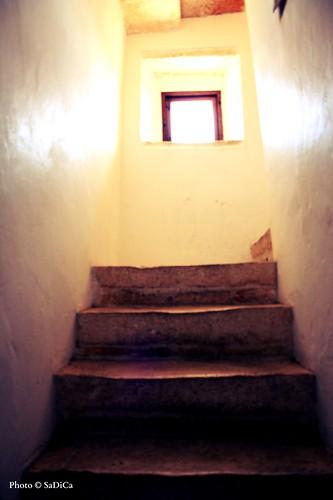 Alberobello - Trullo Sovrano - Interno 7