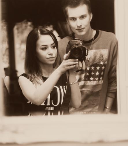 teijoo and me