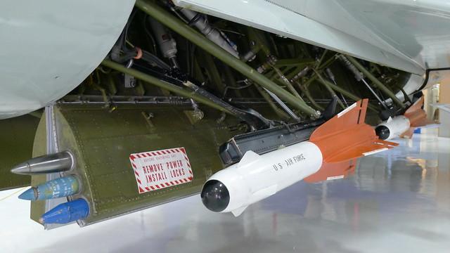 Hughes AIM-4D Falcon