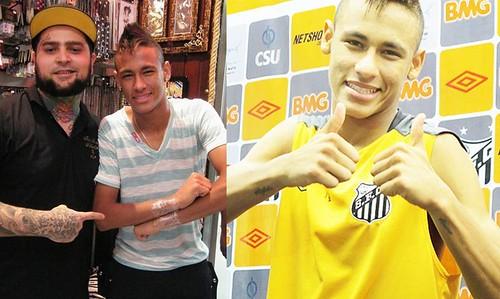 tatuajes-Neymar-Nadine-Raffaela