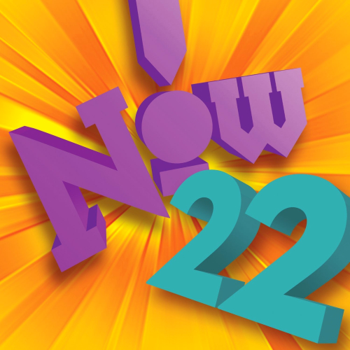 VA   Now 22 (Canadian Edition) (2013) (MP3) [Album]