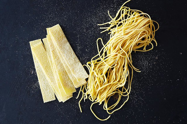 Fresh Pasta from Food52