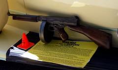 handgun(0.0), weapon(1.0), shotgun(1.0), rifle(1.0), firearm(1.0), gun(1.0), gun barrel(1.0),
