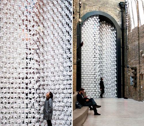 Wind Portal by Najla El Zein 4