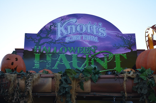 Knott S Scary Farm House By House Review With Biggest Hits In