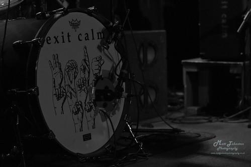 Exit Calm-1