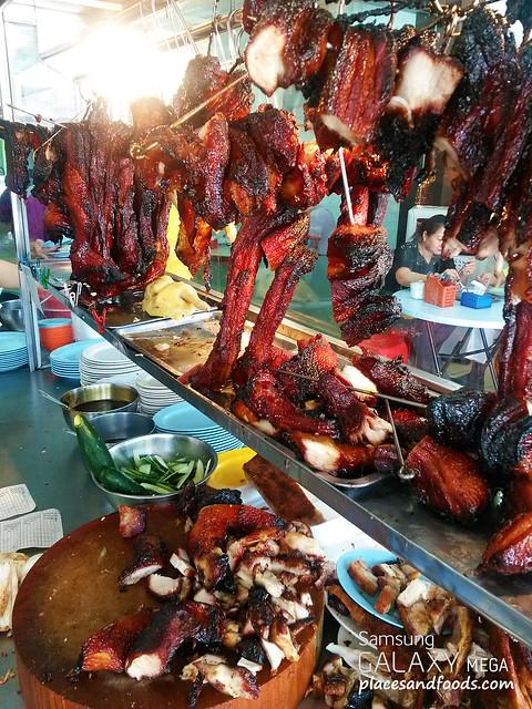 peel road yoong char siew restaurant