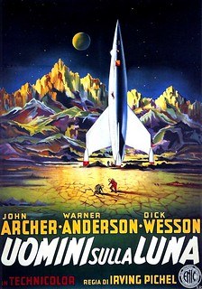 1950 ... 'Destination Moon'
