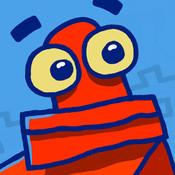 Zabouille - Mon ami Robotic
