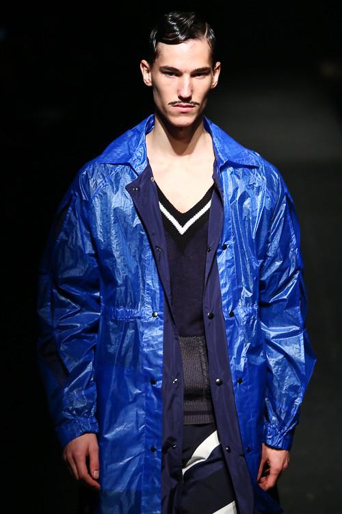 SS14 Tokyo yoshio kubo023_Kristoffer Hasslevall(Fashion Press)