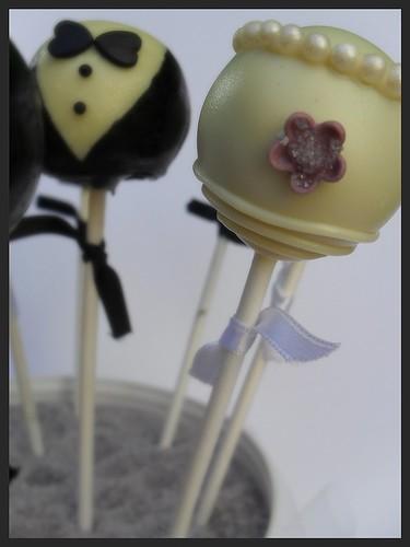 Cake pops nuvis