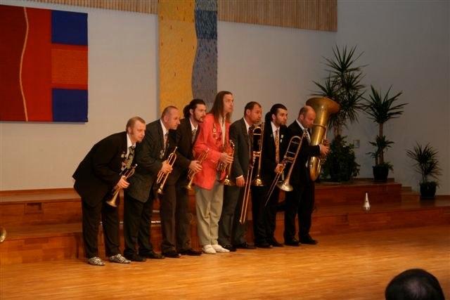 Brassbandfestivalen 2006