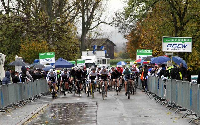 Radsport - GGEW City Cross Cup Lorsch - 10.11.2013 - Saison 2013-2014 - Lorsch