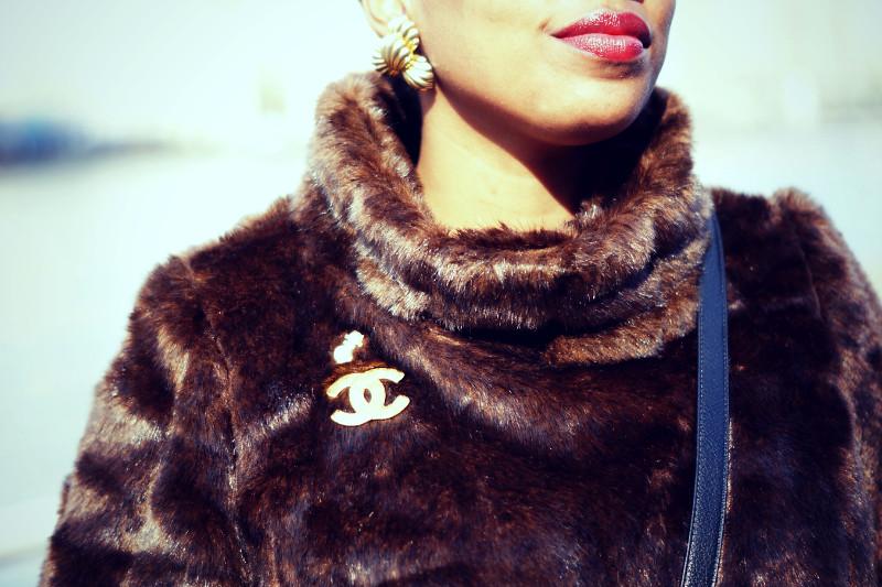 Faux Fur Pullover3